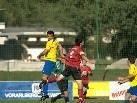 Trotz hartem Kampf reichte es wieder nicht zu drei Punkten für den Golm FC Schruns