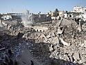 Untersucht wurden mögliche Kriegsverbrechen
