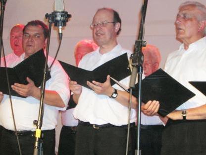 Veranstalter ist der Gesangverein Hohenems.