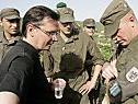 Österreichs Schwerpunkt bleibt am Balkan