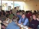 Archivbild Symbolfoto Frauenfrühstück