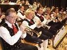Auf die Besucher wartet beim Cäciliakonzert 2009 der Stadtmusik Bludenz ein interessantes und anspruchvolles Programm.