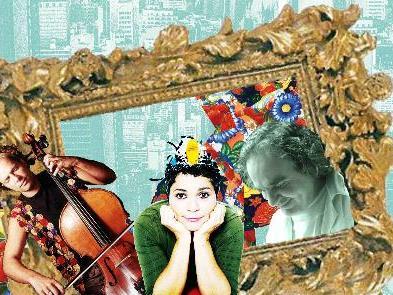 Barockmusik aus Italien gibt es in der Remise Bludenz