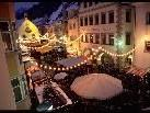 Blosengelmarkt in Feldkirch