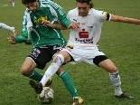 Burhan Yilmaz ist bislang bester Torschütze und muss auch im Frühjahr oft ins Schwarze treffen.
