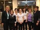 Das Dornbirner Team von Zepter Austria.