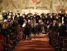Das Ensemble Kontrapunkt entführte die Besucher in eine musikalische Stunde der Besinnung.