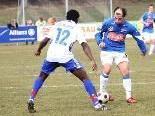 Der Brasilianer Francisco dos Santos ist eine große Stütze im Röthner-Spiel.