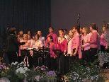 Der Davenna Chor