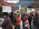 Der Frastanzer Herbstmarkt ist als gesellschaftliches Ereignis im Walgau nicht mehr wegzudenken