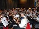 Der Musikverein Harmonie Altach lädt unter der Leitung von Robert Müller zum Herbstkonzert.
