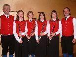 Die Lingenauer Musikanten haben ein interessantes Programm einstudiert.