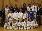 Die Montafoner Judokas waren bei den Landesmeisterschaften der U15 erfolgreich.