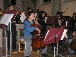 Domkonzert in Feldkirch am 8. Dezember um 17.00 Uhr
