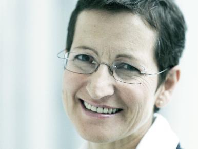 Dr. Greti Schmid beantwortet gerne ihre Fragen