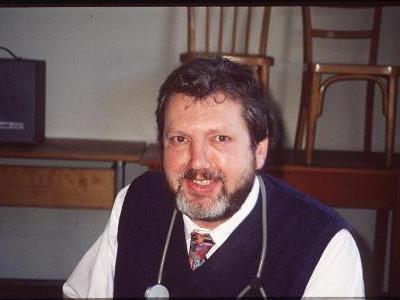 Dr. Peter Giacomuzzi beendet seine ärztliche Tätigkeit Ende November.