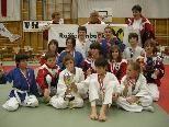 Erfolgreiche Schwarzacher Judokas