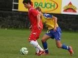 FC RW Rankweil hat im Pokal das Viertelfinale erreicht.