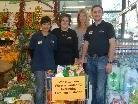 Familie Schöpfer und Monika Tusch laden ein, bedürftige Mäderer Familien zu unterstützen.