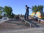 Feldkirch plant gemeinsam mit Jugendlichen einen neuen Skatepark