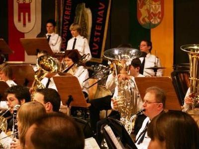 Freunde der Blasmusik dürfen sich wieder auf ein tolles Herbstkonzert freuen.