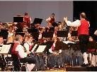 Herbstkonzert 09 der Bürgermusik Götzis
