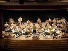 Herbstkonzert der Bürgermusik Klaus war gut besucht und wurde begeistert aufgenommen.