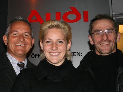 Höchster Prinzenpaar 2009