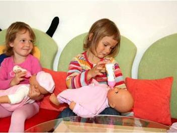 IfS bietet Unterstützung bei auffälligen Kindern
