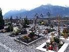 In Düns/Dünserberg ist man mit der neuen Friedhofanlage rundum zufrieden.
