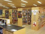 In der Schoppernauer Bücherei findet am nächsten Wochenende die Buchausstellung statt.
