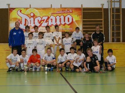 Internationaler Diezano Hallencup 2009