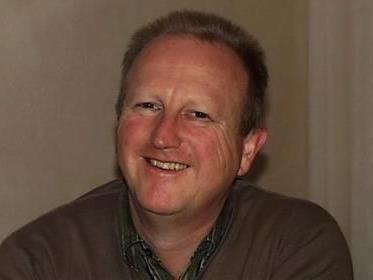 Kapellmeister Thomas Haas