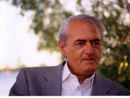 Leo Haffner