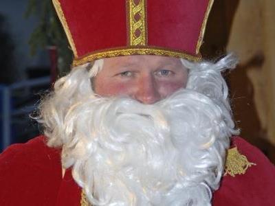 Nikolausfahrten mit dem Bähnle.