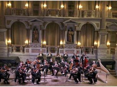 Orchestra di Camera di Mantova