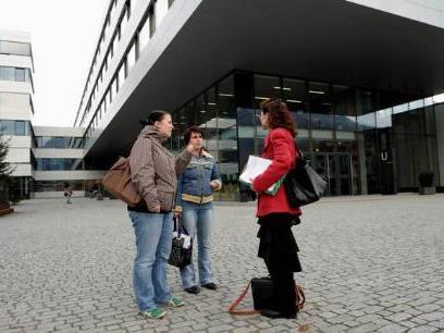 """Projekt der FH/Sozialarbeit: Wer gibt den Ton an"""""""