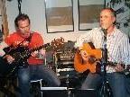 """R&D Acoustic's"""" treten am Samstag im Emsigen Beisl auf."""