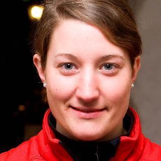 Ramona Düringer zeigte erfolgversprechende Resultate.