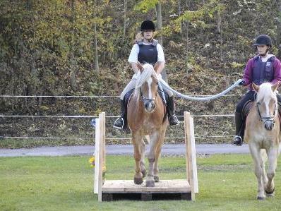 Reiterspiele in Nenzing
