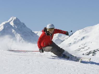 Skigebiet Brand- da kommt Freude auf!