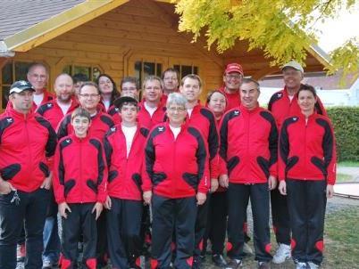Spannend war die Vereinsmeisterschaft vom BGC- Bludenz.
