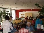 Spiel, Spaß und Freude im Josefsheim