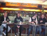 Stellt sich den Fragen der Fans, die sportliche Leitung der FBI VEU Feldkirch