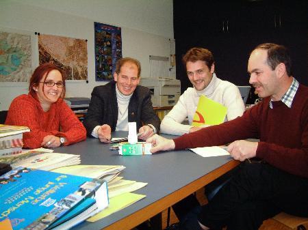Stromspartipps gibt es am Thüringerberg jeden 1. und 3. Dienstag im Monat.