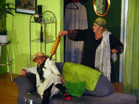"""Theatergruppe """"Spiellust 47"""""""