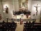 Zu diesem schönen Konzertabend kann man allen Mitwirkenden nur gratulieren.
