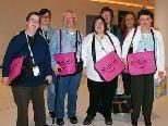 Über 250 Menschen mit und ohne Behinderungen nehmen an dem internationalen Kongress im Bregenzer Festspielhaus teil.