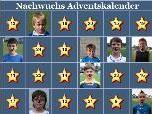 Adventskalender auf www.nachwuchs.fc-lustenau.at