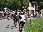 Der Schneiderkopfklassiker mit intern. Alpencup und Radrennen waren Höhepunkte im Bucher Sportjahr